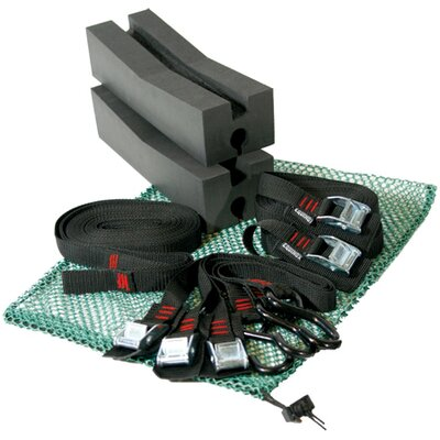 Image of Equinox Deluxe Kayak Carrier (MFG280)