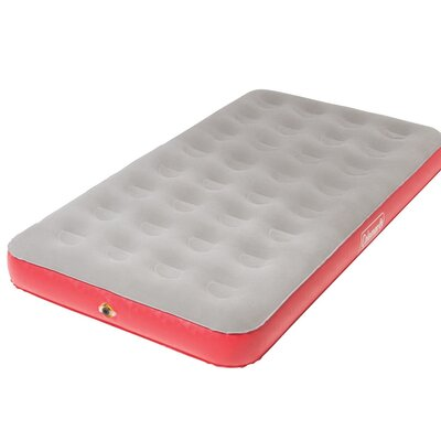 Coleman 4-in-1 QuickBed Plus Air Mattress Size: Twin