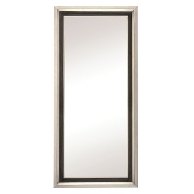 Cheap contemporary rectangular wall mirror for sale for Types of mirror frames