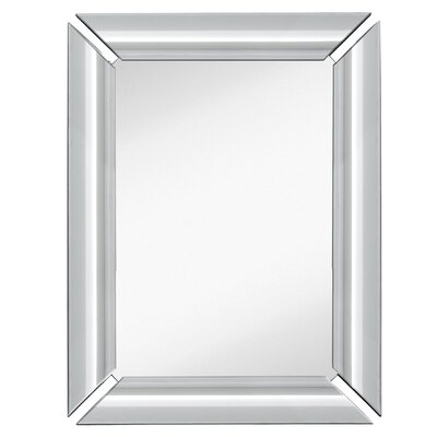 Cheap contemporary rectangular wall mirror for sale for Cheap mirrors for sale