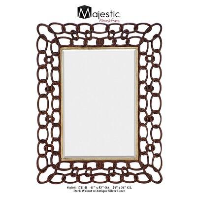 Majestic Mirror Beveled Mirror