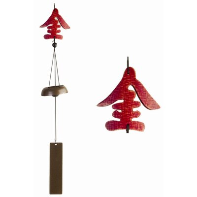 Five Elements Wind Chimes
