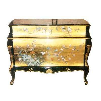 Gold Leaf Furniture