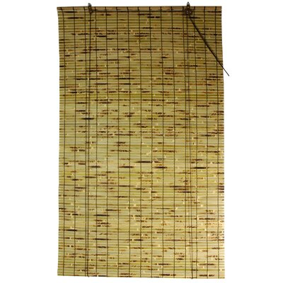 Room Darkening Roll-Up Shade Size: 36 W x 72 L