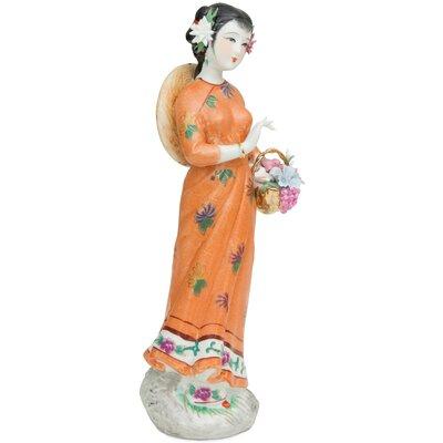 Porcelain Beauty Figurine CS-20171