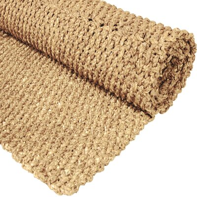 Natural Area Rug Rug Size: 310 x 510