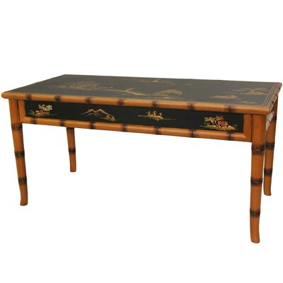 cheap oriental furniture ching coffee table in black ofn3257 cheap oriental furniture