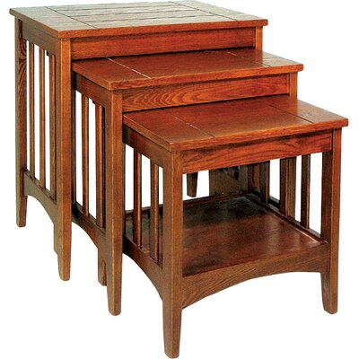 Hugo 3 Piece Nesting Tables