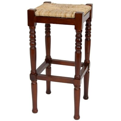 "Financing for 29"" Classic Woven Top Barstool..."