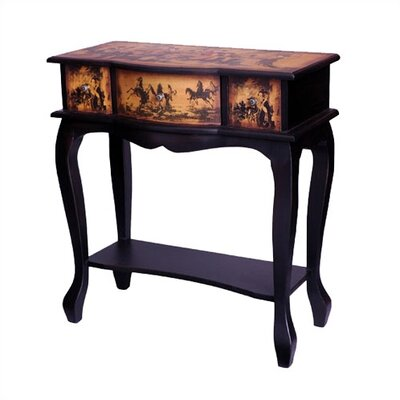 Cheap Oriental Furniture Ladies Tea Time Display Table (OFN1200)