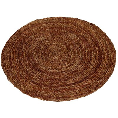 Maize Mahogany Area Rug Rug Size: 2