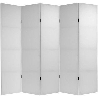 R00m Dividers 2015: Room Dividers 5-Panel Folding Indoor Privacy ...
