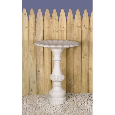 Union Products Victorian Bird Bath at Sears.com
