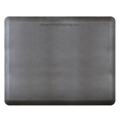 "Smart Step Supreme Anti-Fatigue Mat - Size: 36"" x 24"", Color: Gray at Sears.com"