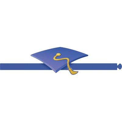 Graduation Crown Wearable