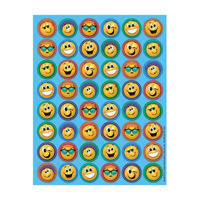 Emoticons Mini Sticker (Set of 3) EU-656893