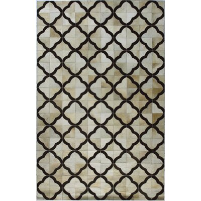 Tuscon Ivory Rug Rug Size: Rectangle 5 x 8