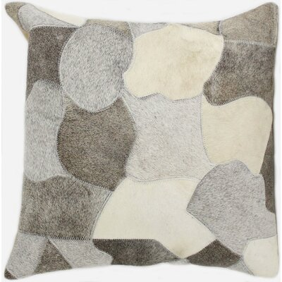 Dakota Throw Pillow Size: 18 H x 18 W x 4 D