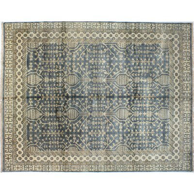 Charleston Area Rug Rug Size: Rectangle 59 x 89