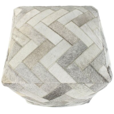 Mayfair Pouf