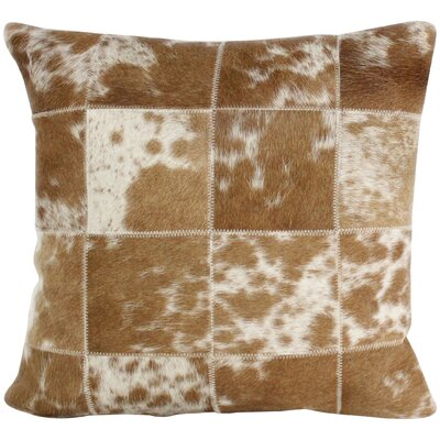 Dakota Throw Pillow Size: 18 H x 18 W