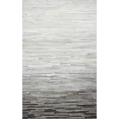 Tucson Handmade Area Rug Rug Size: Rectangle 5 x 8