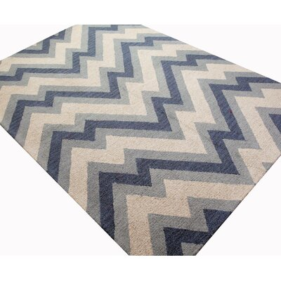 Lamia Hand Tufted Area Rug Rug Size: Rectangle 5 x 7