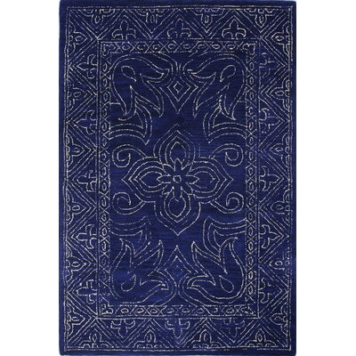 Valencia Rug Rug Size: Rectangle 5 x 76