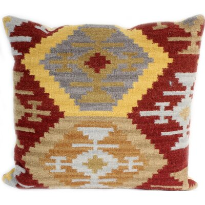 Scottsdale Throw Pillow