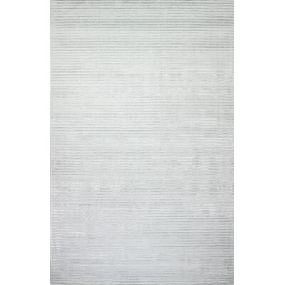 Opulent Stone Area Rug Rug Size: 39 x 59