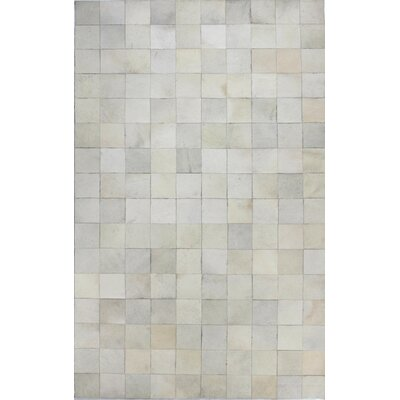 Jocelyn Cowhide Rug Rug Size: Rectangle 5 x 8