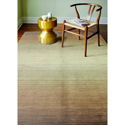 Fulham Beige Area Rug Rug Size: 36 x 56