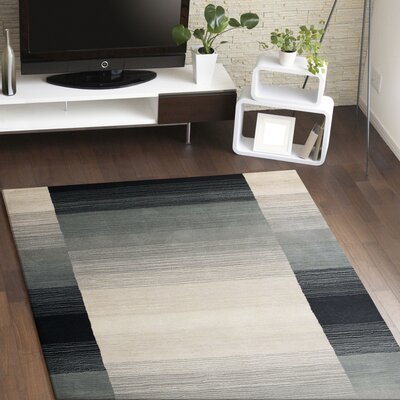 Fulham Area Rug I Rug Size: Rectangle 76 x 96