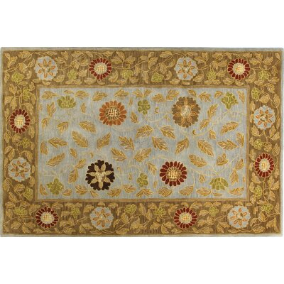 Emmaline Rug Size: Rectangle 79 x 99