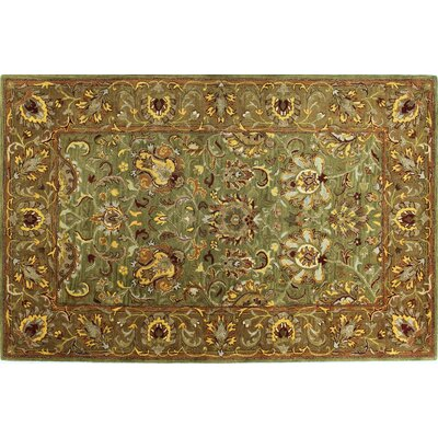 Essex Area Rug Rug Size: Rectangle 56 x 86