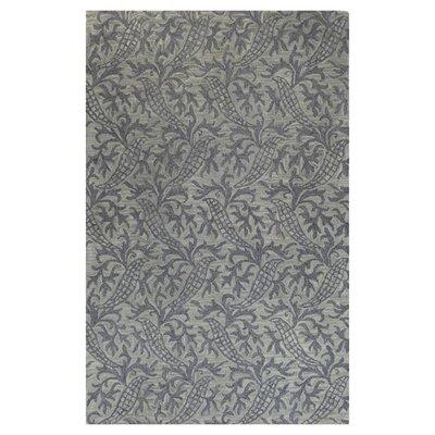 Maccharles Slate Rug Rug Size: Rectangle 5 x 76
