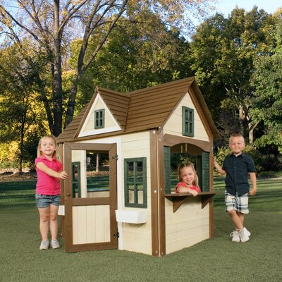 Classic Playhouse - $303.56 (38%) Off List Price!