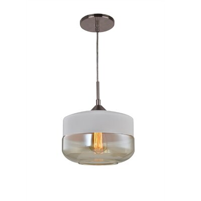 Fuse 1-Light Mini Pendant