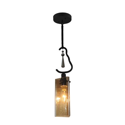 Haley 1-Light Mini Pendant