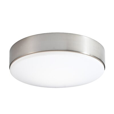 Neo Room 1-Light LED Flush Mount