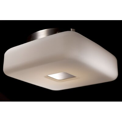 Vogue 1-Light Flush Mount