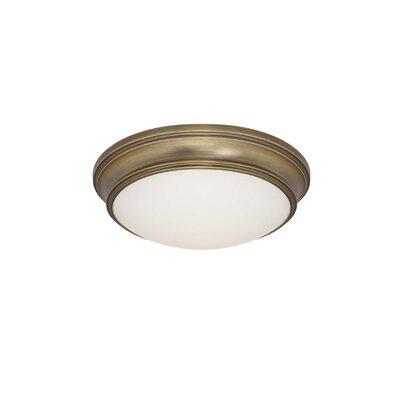 Astoria LED 1-Light Flush Mount