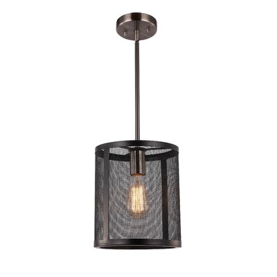Shanda 1-Light Mini Pendant