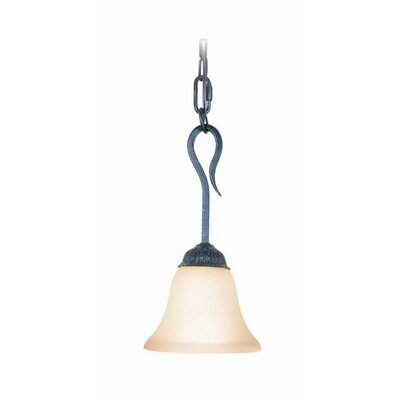 Jamestown 1-Light Mini Pendant