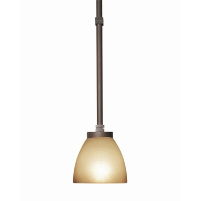 Wayman 1-Light Mini Pendant