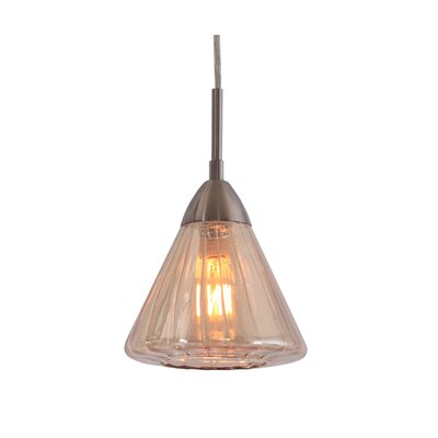 1-Light Mini-Pendant