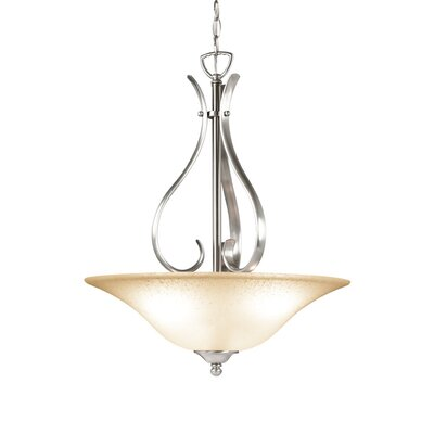 Beaconsfield 3-Light Pendant