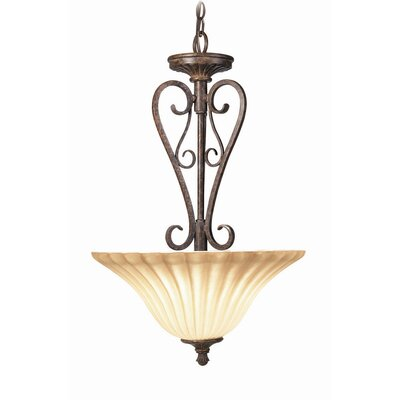 Avondale 2-Light Pendant