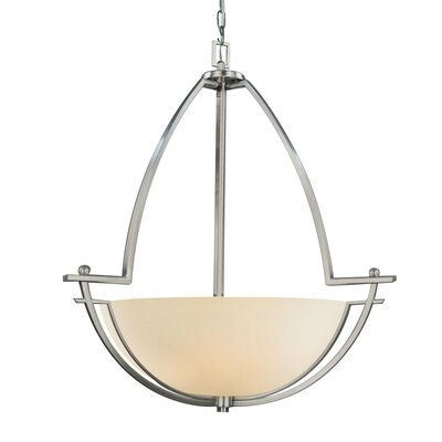 Aurora 3-Light Pendant