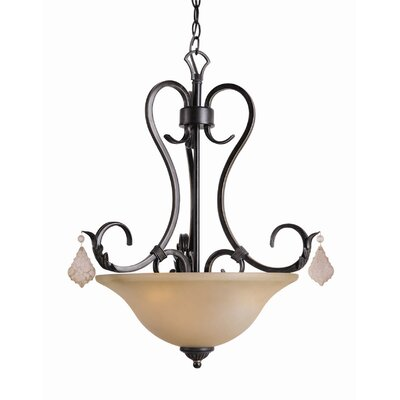 Firenza 3-Light Pendant